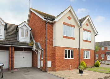 Thumbnail 3 bed semi-detached house for sale in Eddie Willet Road, Herne Bay