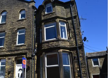 Thumbnail 4 bed terraced house for sale in Fountain Street, Thornton, Bradford