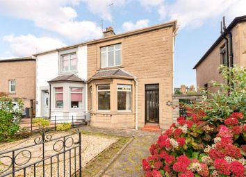 Thumbnail 2 bed property for sale in Marionville Drive, Restalrig, Edinburgh