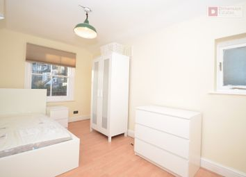 Thumbnail 4 bed flat to rent in Abersham Road, Dalston, Stoke Newington, London