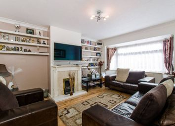 Thumbnail 4 bed property to rent in Northey Avenue, Cheam