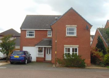 Thumbnail 4 bedroom detached house to rent in Marjory Place, Bathgate
