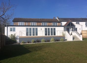 Thumbnail 5 bed semi-detached house to rent in Nettlebridge, Oakhill, Radstock
