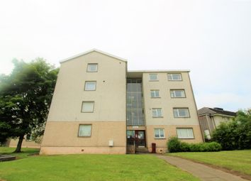 Thumbnail 1 bed flat for sale in Rockhampton Avenue, Glasgow