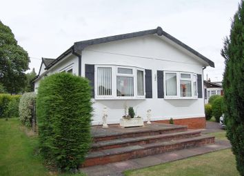 Thumbnail 2 bed property for sale in Newport Road, Albrighton, Wolverhampton