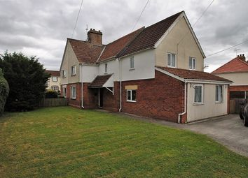 Thumbnail 5 bed semi-detached house for sale in Garden City, Langport