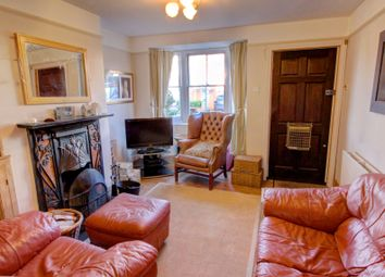 Thumbnail 2 bed terraced house for sale in Victoria Road, Wargrave, Reading