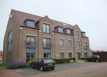 Thumbnail 1 bed flat to rent in Heritage Way, Gosport