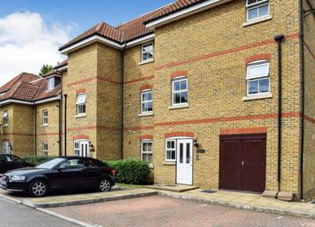 Thumbnail 1 bedroom flat to rent in Willow Court, London Road, Sawbridgeworth
