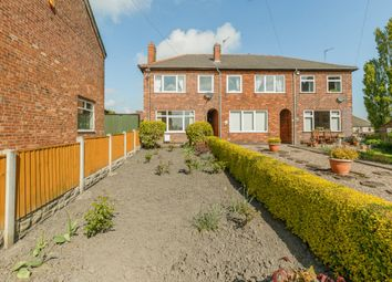 Thumbnail 3 bed end terrace house for sale in 55 Birchwood Lane, Somercotes, Derbyshire