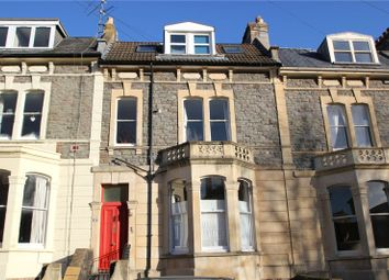 Thumbnail 5 bedroom terraced house for sale in Duchess Road, Clifton, Bristol