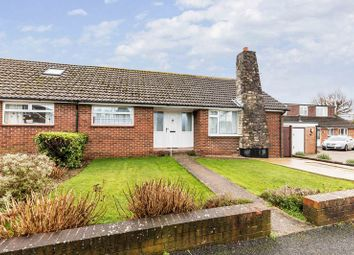 Thumbnail 2 bed bungalow for sale in Birch Tree Drive, Emsworth