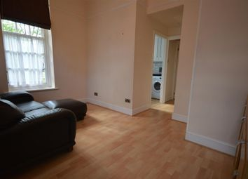 Thumbnail 1 bed flat to rent in Bengeo Street, Hertford