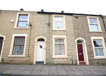 Thumbnail 2 bed terraced house for sale in Hodgson Street, Darwen
