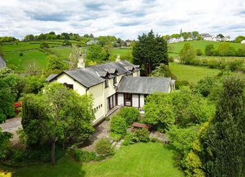 Thumbnail 7 bed detached house for sale in Bardsea, Ulverston