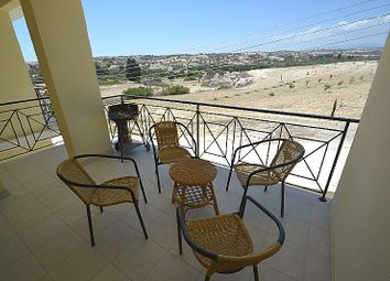 Thumbnail 2 bed apartment for sale in Archiepiskopou Kyprianou, Anafotida, Larnaca, Cyprus