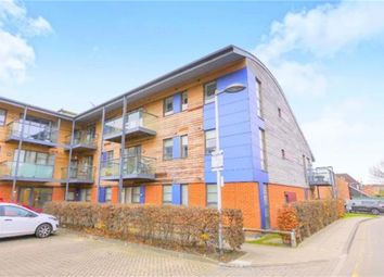 Thumbnail 2 bed flat to rent in Pretoria Road, Chertsey, Surrey
