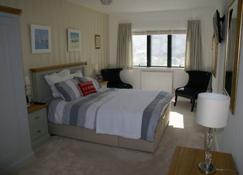 Thumbnail 2 bed flat for sale in Marine Drive, Colwyn Bay, Conwy