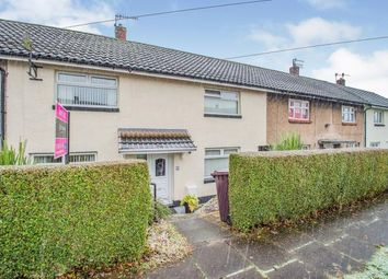 3 bed terraced house for sale in Chipping Grove, Burnley, Lancashire BB10