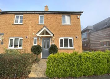 3 bed end terrace house for sale in Mount Skippet Way, Crossways, Dorchester DT2