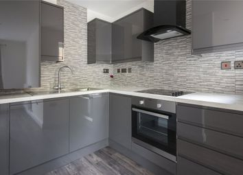 Thumbnail 1 bed flat to rent in Whitehorse Road, Stepney