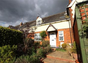 Thumbnail 2 bed property for sale in School Lane, Newport, Saffron Walden, Essex