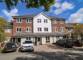 Thumbnail 4 bed town house for sale in Wharf Way, Hunton Bridge, Kings Langley