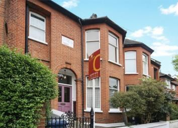 Thumbnail 2 bed maisonette to rent in Grafton Close, West Ealing, London