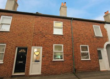 Thumbnail 3 bed terraced house for sale in Clarence Road, Sutton