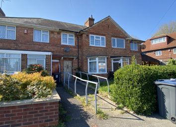 Thumbnail 3 bed terraced house for sale in Aylesbury Crescent, Birmingham, West Midlands