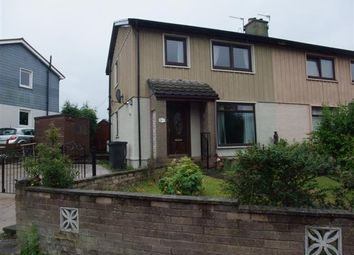 Thumbnail 3 bed detached house to rent in Braemount, Cowdenbeath, Fife