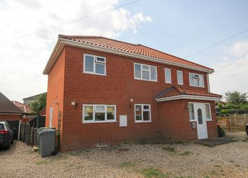 Thumbnail 3 bed semi-detached house to rent in Marsh Road, Tunstall, Norwich