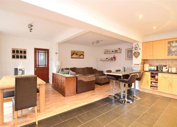 Thumbnail 3 bed semi-detached house for sale in Windsor Close, Hove, East Sussex