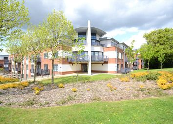 Thumbnail 2 bedroom flat for sale in Vulcan House, Wallis Square, Farnborough