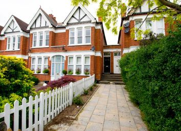 Thumbnail 4 bed maisonette for sale in Valley Road, London