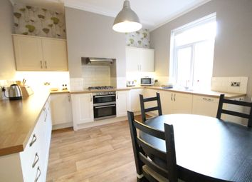 Thumbnail 3 bed terraced house for sale in Gaskell Road, Penwortham, Preston