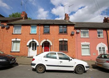 Thumbnail 4 bedroom terraced house for sale in Freehold Street, Northampton