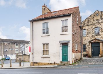 Thumbnail 3 bed detached house for sale in Briggate, Knaresborough