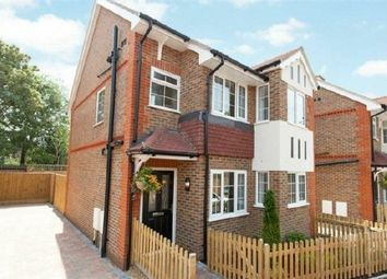 Thumbnail 4 bedroom detached house to rent in Edwards Court, Bourne End