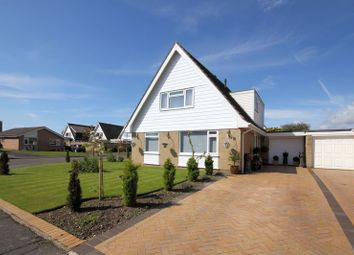 Thumbnail 4 bed detached house for sale in Cunningham Close, Mudeford, Christchurch