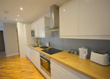 Thumbnail 1 bed property to rent in Olympus Park, Quedgeley, Gloucester