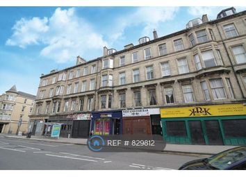 Thumbnail 3 bed flat to rent in Woodlands Road, Glasgow
