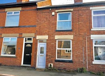 Thumbnail 2 bedroom terraced house to rent in Oadby, Leicester
