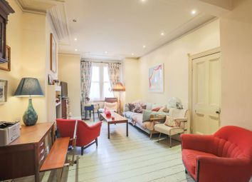 Thumbnail 5 bed semi-detached house for sale in Cormont Road, London