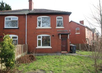 Thumbnail 3 bed semi-detached house to rent in Greywood Avenue, Bury
