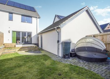 Thumbnail 2 bedroom semi-detached house for sale in Otter Road, Swaffham