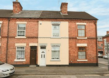 Thumbnail 3 bed semi-detached house for sale in Garnet Street, Netherfield, Nottingham