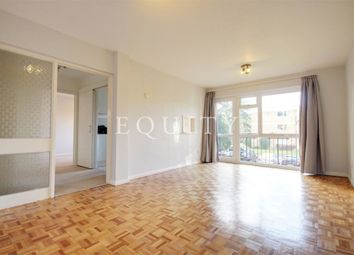 Thumbnail 2 bed flat to rent in Paddock Lodge, 21 Village Road, Enfield