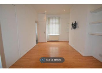 Thumbnail 1 bed flat to rent in Nicholson Road, London