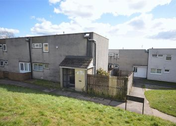 Thumbnail 3 bed end terrace house for sale in Lyncroft, Greenmeadow, Cwmbran
